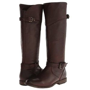 FRYE Women's Phillip Riding Boot Perfect Condition